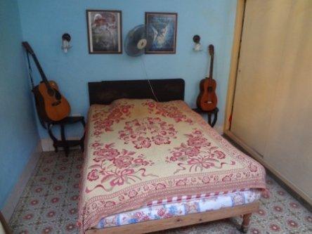 havana guest room