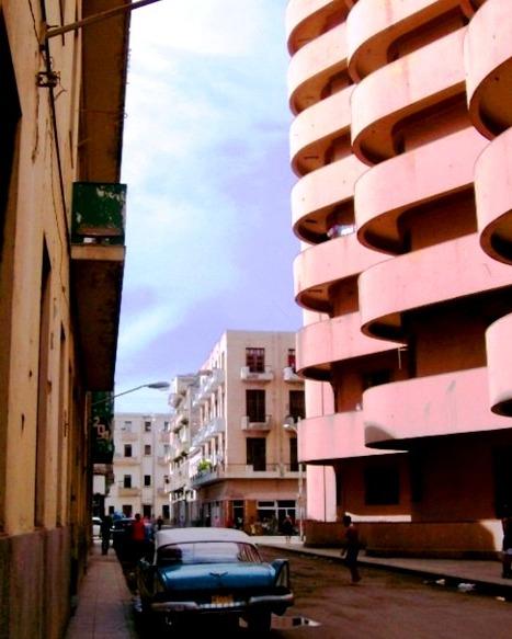 solimar building 1944 havana cuba