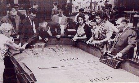 gambling club havana cuba