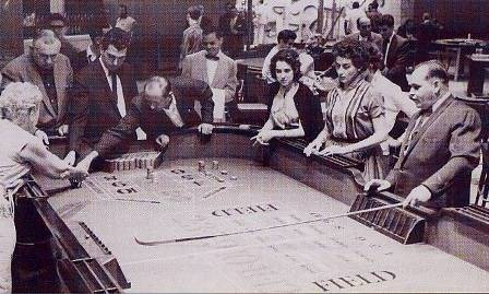 Cuban Casinos