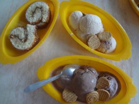 ice cream havana