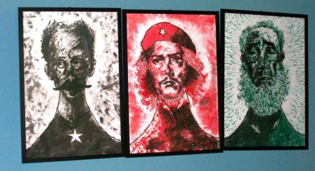 cuban revolutionaries