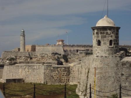 el moro castle havana