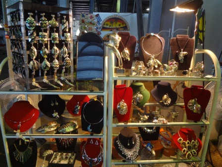 havana shopping jewelry