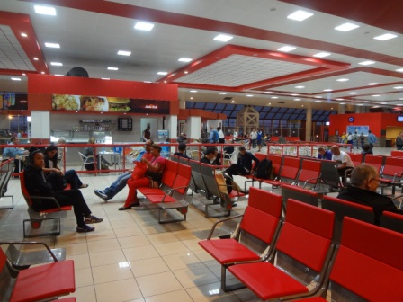 jose marti airport