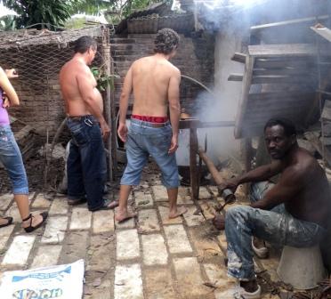 havana pig roast