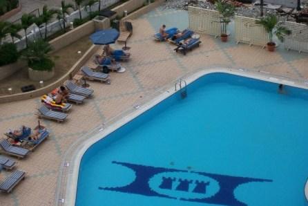 habana libre pool