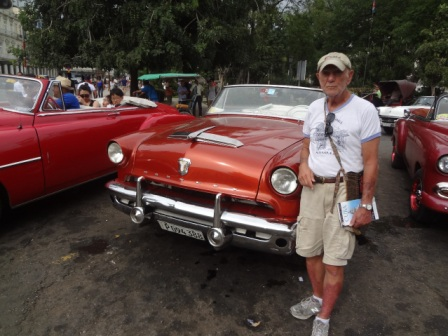cars for hire havana