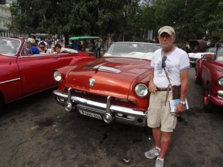 cars for hire havana