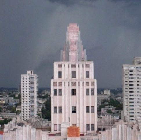 lopez serrano building havana cuba