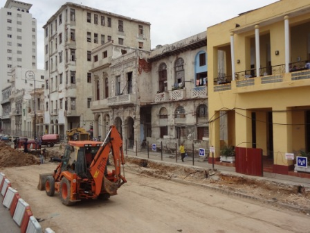 havana restoration work