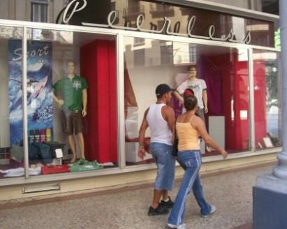 department store havana
