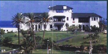 dupont mansion