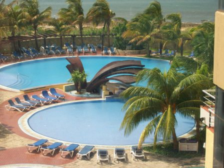 havana beach hotel