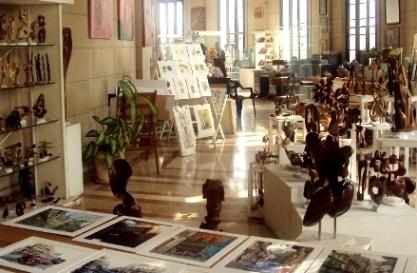 cuban arts and crafts