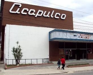 cinema acapulco havana cuba