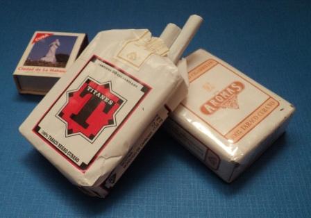 cuban cigarettes cigarets