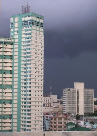 FOCSA apartments havana cuba