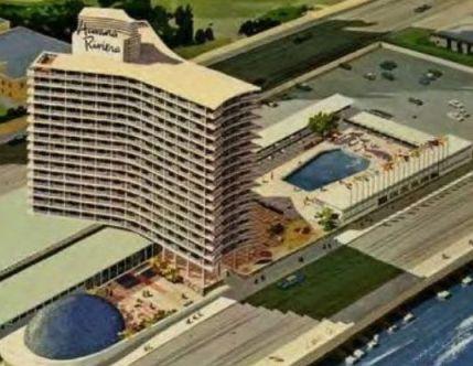 riviera hotel havana cuba
