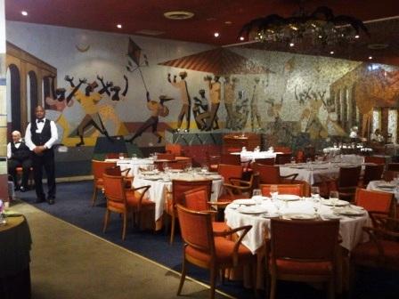 riviera hotel restaurant havana