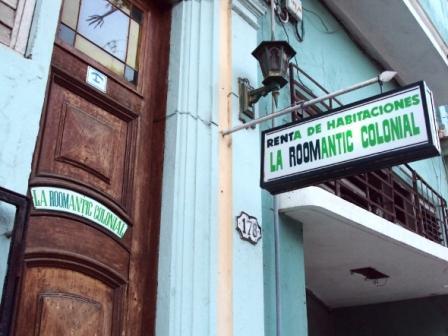 room for rent havana accomodation
