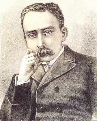 jose marti portrait